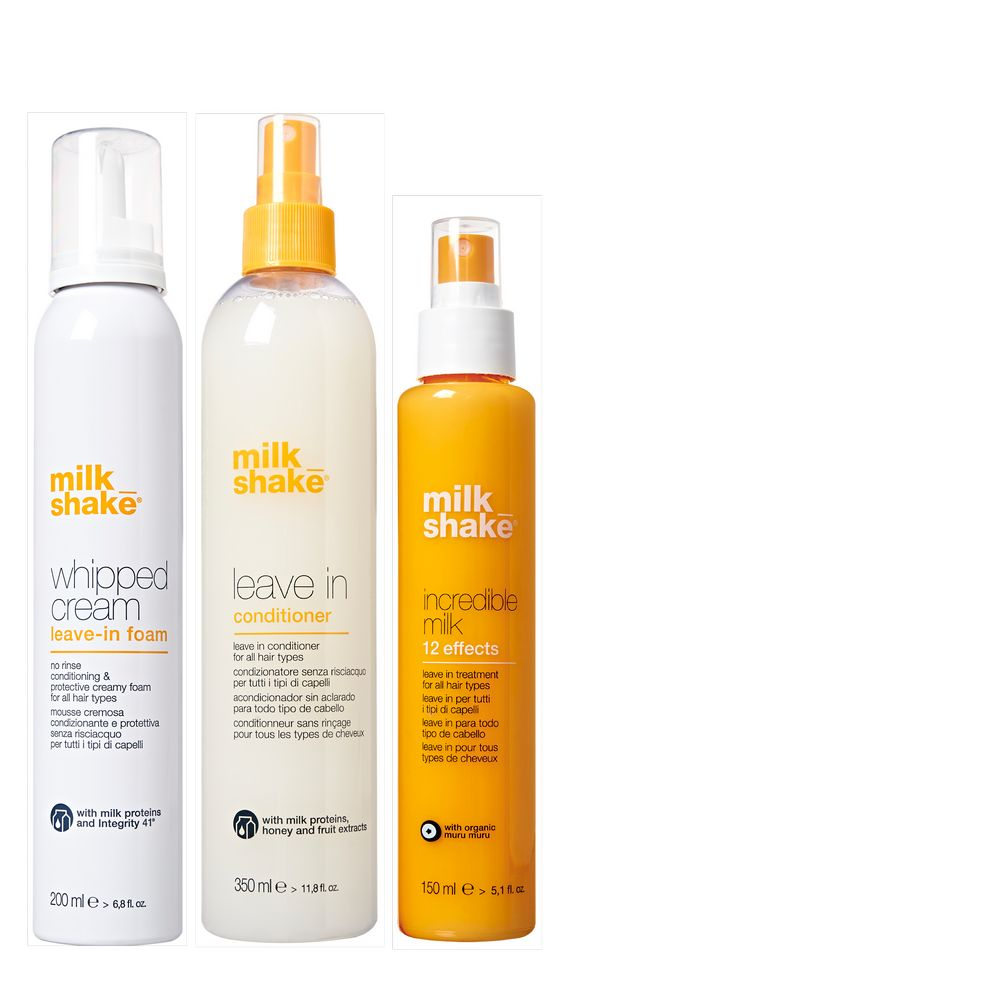 Intensive Haarpflege von milk_shake