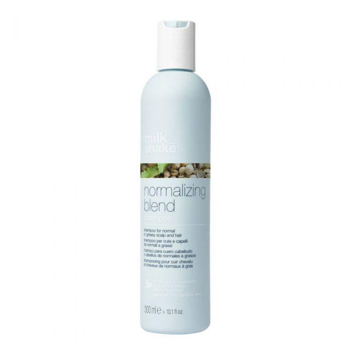milk_shake SHampoo gegen fettige Kopfhaut
