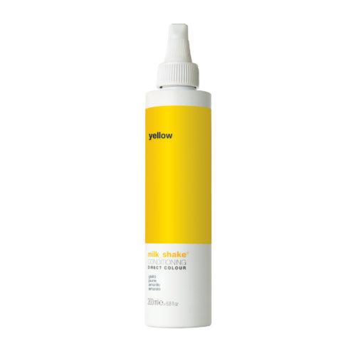 milk_shake direct color_tönung_yellow