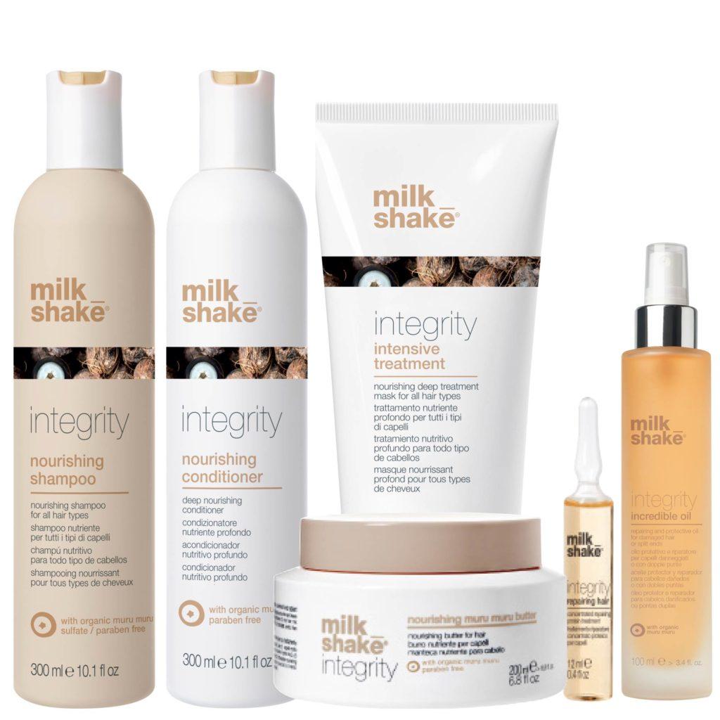 Haarpflege von milk_shake