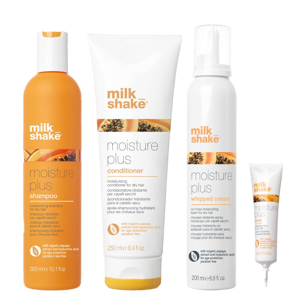 moisture plus Haarpflege von milk_shake