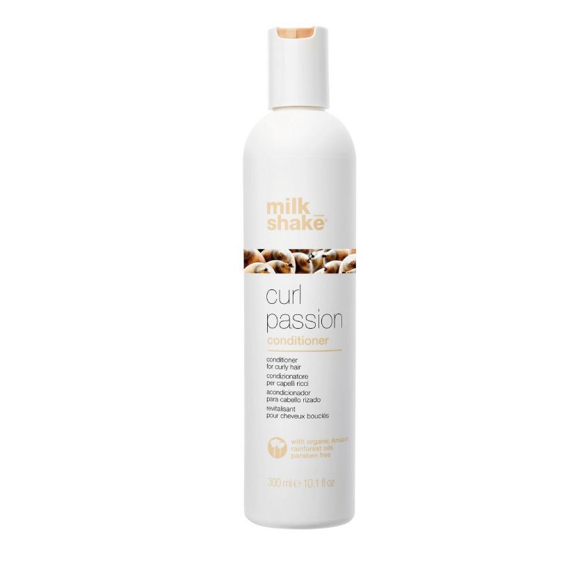 milk_shake curl passion conditioner für lockiges haar